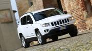 Essai Jeep Compass 2.2 CRD 4x4 : La Jeep Meccano