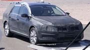 Volkswagen CrossPassat : Parée pour l'aventure