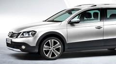 Volkswagen réplique à la nouvelle Peugeot 508 RXH : voici la CrossPassat