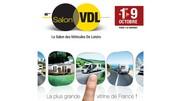 Salon des Véhicules de Loisirs : du 1er au 9 octobre 2011 : Les Véhicules de Loisirs ont rendez-vous au Bourget