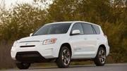 Toyota RAV4 électrique : pas pour tout le monde