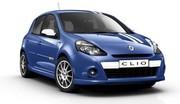 Renault Clio Gordini : remplace la GT...et adopte le diesel