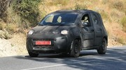 Fiat Panda : Pour Francfort!