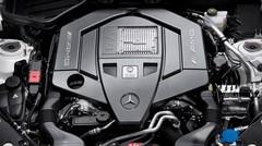 Nouveau moteur atmosphérique chez AMG