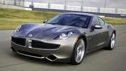 Fisker Karma : une nouvelle boîte de vitesses permettrait une accélération digne d'une Bugatti Veyron