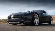 Fisker Karma : une nouvelle boîte pour des performances de Bugatti Veyron ?