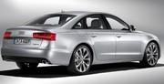 Audi A6 Hybrid : Audi passe aux actes