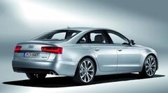 La nouvelle Audi A6 Hybrid en détail