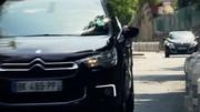 Essai Citroën DS4 1.6 HDi 110 Chic vs Renault Mégane Coupé 1.5 dCi 110 : Fortes têtes