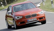 Essai BMW série 1 : L'âge de la maturité