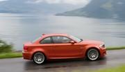 Essai BMW 1M : une sportive à l'ancienne ?