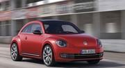 Essai vidéo de la Volkswagen Beetle