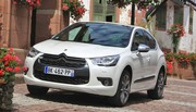 Essai Citroën DS4 Sport Chic 2.0 HDI 160 BVM : l'alsacienne