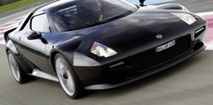 Nouvelle Stratos : Ferrari met un stop