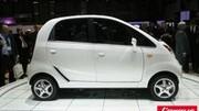 Renault renonce à son projet de voiture à ultra low-cost en Inde