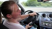 Ford passe le volant à des aveugles : Une expérience étonnante