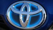 Toyota : un système anti-collision prend le contrôle de votre voiture