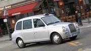 Essai London Taxi TX4 : façon tweed et mint sauce
