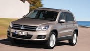 Essai Volkswagen Tiguan : Opération séduction