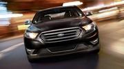 Ford : larges bénéfices au 2è trimestre 2011