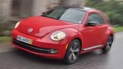 Essai Volkswagen Beetle 2.0 TSI 200 ch : Choupette v3.0