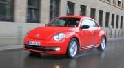 Essai Volkswagen Beetle : La Beetle au goût du jour