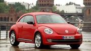 Essai Volkswagen Beetle : seconde chance