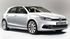Volkswagen Golf 7 : rendez-vous au prochain Mondial de Paris ?