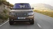 Essai Range Rover TDV8 : Beethoven plutôt que Lady Gaga