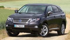 Essai Lexus RX 450h : le SUV sobre et performant