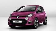 Salon de Francfort 2011 : nouvelle Renault Twingo