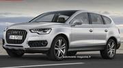 Audi Q7 2 : Le géant fait sa mue