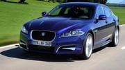 Essai Jaguar XF restylée 2.2 D 190 ch : Dernière tentative ?