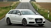 Essai Audi A6 Avant : besoin d'une rallonge ?