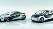 Les nouveautés BMW au salon de Francfort