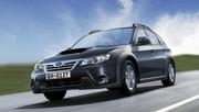 Essai Subaru Impreza XV : Injustement méconnue