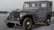 Toyota : le Land Cruiser fête ses 60 ans