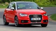 Audi A1 : arrivée du Diesel 2.0 TDI 143 ch