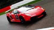 Salon de Francfort 2011 : La nouvelle Lamborghini une Gallardo typée course ?