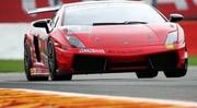 Salon Francfort 2011 : une Gallardo vraiment ultime chez Lamborghini ?