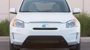 Le RAV4 électrique sera de nouvelle génération