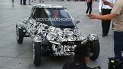 Salon de Francfort 2011 : Audi E1 e-tron, le concept surprise ?