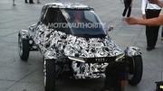 Audi E1 e-Tron Concept : une surprise au Salon de Francfort ?