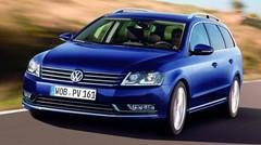 Essai VW Passat Variant 2.0 TDI BMT : Souveraine !