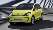 Volkswagen Up! en premier teaser vidéo