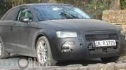 Nouvelle Audi A3 2012 : photos volées en Argentine