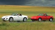 Essai Mazda MX-5 : C'était mieux avant ?