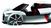 Audi Urban Concept: c'est parti!