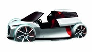 Audi Urban Concept, officialisé en avance !