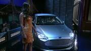 Ford Focus EV : commercialisation repoussée